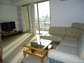 Cần cho thuê căn hộ Saigon pearl gấp diện tích 84m2