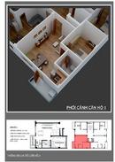 Tp. Hà Nội: Bán chung cư mini Cầu Giấy, thiết kế rất đẹp, thông thoáng, 1tỷ/ căn CL1157983P20