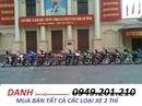 Tp. Hồ Chí Minh: mua bán lên đời tất cả các loại xe 2 thì CL1158806