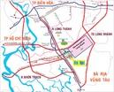 Đồng Nai: Blue topaz Dự án Long Thành, cần bán gấp đất SÂN BAY CL1164510P5