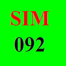 Tp. Hồ Chí Minh: sim 092, sim số 092, số đẹp 092, sim đẹp 092 CL1194037