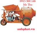 Tp. Hà Nội: Máy trộn tự hành Việt Nam Xăng CL1160811P6