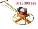 Tp. Hà Nội: Máy xoa nền bê tông - Động cơ Robin EY20 Nhật bản Xăng CL1160811P6