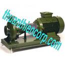 Tp. Hà Nội: Bơm trục ngang Saer, bơm công nghiệp Saer, bơm trục ngang CL1157995P3