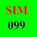 Tp. Hồ Chí Minh: sim 099, sim gmobile 0992. .0993. .0994. .0995. .số đẹp. .0996. .0997. .0998. .0999. .019 CL1194037