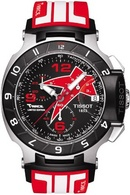 Tp. Hồ Chí Minh: Tissot Nicky Hayden 2012 Limited T-Race Black Mens Watch T0484172705708 Mua hàng CL1166985P5