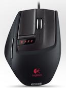 Tp. Hồ Chí Minh: Chuột Logitech G9x Black, mua hàng tại e24h CL1166305