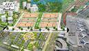 Đồng Nai: bán đất sân bay Long Thành nằm ngay cổng chính sân bay, lộ giới 32m, sổ hồng, 3,5 t CL1157031P4