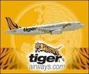 Tp. Hồ Chí Minh: Tiger Airways siêu khuyến mãi CL1164790