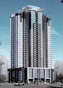 Tp. Hà Nội: Cần bán chung cư flc trên đường lê đức thọ giá rẻ (lh ms. trang 0936260060) CL1157065