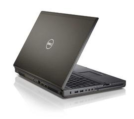 """Dell Precision M4600 (Core i7 2760QM, 8GB, 750GB, Nvidia FX1000M 2GB, 15. 6"""" FHD)"""