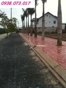 Tp. Hồ Chí Minh: Bán đất nền Khu nhà ở CBCNV Bình Chánh chỉ 315tr/ nền CL1157094