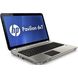 HP Pavilion DV7 (Ivy Bridge i7-3610QM, 8GB, 750GB, 17. 3inch)