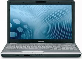 Laptop 2nd Toshiba Satellite L500 New 98% (Intel Core i3-M330 2. 13GHz)