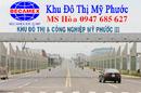 Tp. Hồ Chí Minh: bán đất liền kề TPM giá rẻ CL1157142