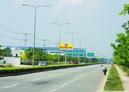 Bình Dương: bán đất thành phố mới bình dương chính chủ sô hồng 100% CL1157142