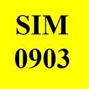 Tp. Hồ Chí Minh: Sim mobifone 0903, sim 0903, sim số 0903, số đẹp 0903, sim đẹp 0903 CL1194037
