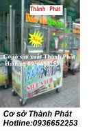 Trà Vinh: Xe nước mía siêu sạch giá rẻ giao hàng tại Trà Vinh CL1168570