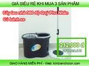 Tp. Hồ Chí Minh: Cây lau nhà có bánh xe 360 Qúy Phu Nhân đa năng CL1157599