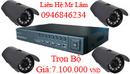 Tp. Hồ Chí Minh: khuyến mãi lắp đặt hệ thống camera CL1159692