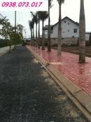 Tp. Hồ Chí Minh: Bán đất nền Khu nhà ở CBCNV Bình Chánh chỉ 315tr/ nền + tặng móng cọc CL1157651