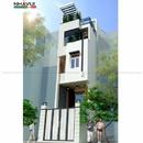 Bình Dương: Bán nhà sổ hồng xây mới, Thị trấn Dĩ An, Huyện Dĩ An CL1167069