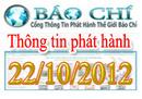 Tp. Hồ Chí Minh: Đặt báo, Tạp chí dài hạn CL1159655