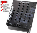 Tp. Hồ Chí Minh: Mixer PylePro PYD1040U 10'' 3-Channel Professional Mixer with USB CL1164832