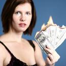 Tp. Hà Nội: Lúc nào cũng thiếu tiền, không biết tiền đi đâu phải vay nóng rồi nợ nần? CL1163766