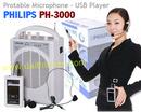 Tp. Hồ Chí Minh: Bán máy trợ giảng Philips, loa vali di động họat động sinh hoạt ngoài trời CL1148117P9