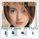 Tp. Hồ Chí Minh: Fanola Smooth Care Được Đặc Chế Chuyên Dùng Cho Tóc Duỗi, Ép - Made In Italy RSCL1133680