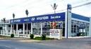 Đồng Nai: đại lý Hyundai bán xe tải HD250 14T 3 chân nhập khẩu 2012 CL1158938