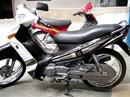 Tp. Hồ Chí Minh: Tình hình là mình dư dùng cần bán 1 xe Taurus SR 115cc trắng đen 2010 mới 99%. D CL1155248