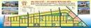 Bà Rịa-Vũng Tàu: Đất Nền Sổ Đỏ TP. Bà Rịa Giá 2,2tr/ m2 Hướng Đông Nam CL1131010