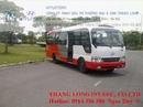 Tp. Hà Nội: Hyundai County 29 chỗ Thân dài thương hiệu Tracomeco kính liền. .. CL1158938