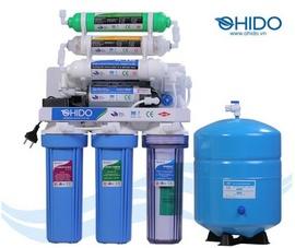 Máy lọc nước cho gia đình - tư vấn chọn lựa