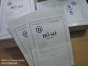 Tp. Hà Nội: Cần mua hồ sơ, chỗ bán hồ sơ, in nhanh hồ sơ CL1159322