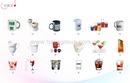 Tp. Hồ Chí Minh: Chuyên cung cấp ly thủy tinh, cóc thủy tinh, bộ bình uống nước thủy tinh giá tốt CL1160702