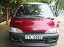 Bình Dương: Cần bán Daihatsu Citivan 7 chổ đời 2003, màu đỏ boọc-đô: giá 185triệu. CL1161097P2