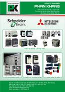 Bình Dương: Tổng đại lý cung cấp và phân phối thiết bị điện công nghiệp của Schneider, Mitsu CL1131988