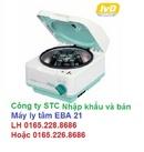 Tp. Hà Nội: Máy ly tâm EBA 21 - Hettich Đức CL1165654