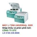 Tp. Hà Nội: Máy ly tâm Universal 320. Cat No 1401 CL1164138