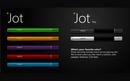Tp. Hà Nội: Bút cảm ứng nét nhỏ nhất thế giới Andonit Jot - Jot Pro CL1163845