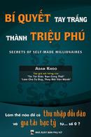 Tp. Hồ Chí Minh: UpBook. com. vn - Bí quyết tay trắng thành triệu phú CL1164412