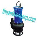 Tp. Hà Nội: máy bơm Tsurumi Nhập khẩu từ nhật bản: bơm hố móng, bơm đất sét, bơm nước thải CL1087576