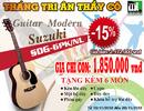Tp. Hồ Chí Minh: Khuyến mãi 20/ 11 Guitar Suzuki SDG 6PK/ NL CL1153706