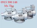 Tp. Hà Nội: Máy đầm bàn chạy điện 2,2kw/ 380V CL1160436