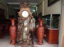 Bắc Ninh: Đồng hồ cây kiểu Pháp máy điện tử ĐH18 CL1161089