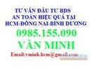 Tp. Hồ Chí Minh: Khu dân cư An lạc-Bình Chánh trả góp 10tr/ tháng không lãi suất CL1155760