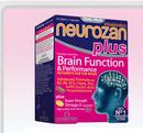 Tp. Hồ Chí Minh: Thuốc bổ não và Tăng cường trí nhớ Neurozan CL1161022